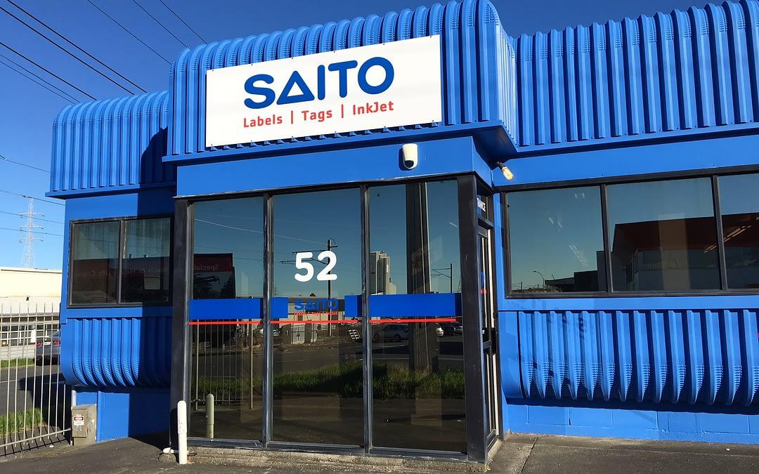 Saito Trade & Technical