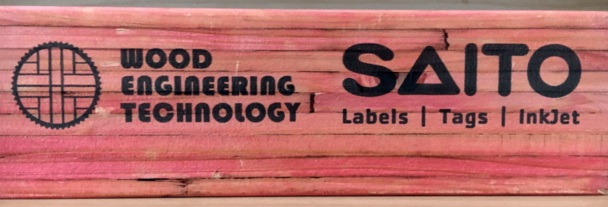Hi-Res Inkjet Integration with Wood Engineering Technology