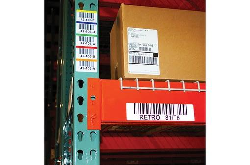 WarehouseLabels