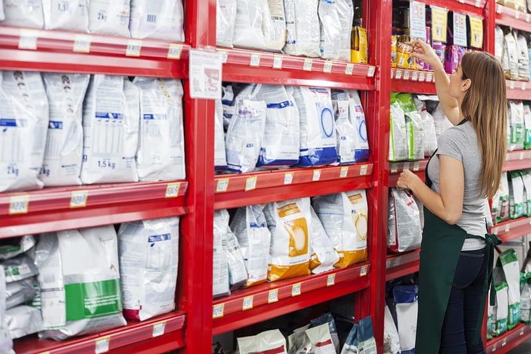 Retail Labels
