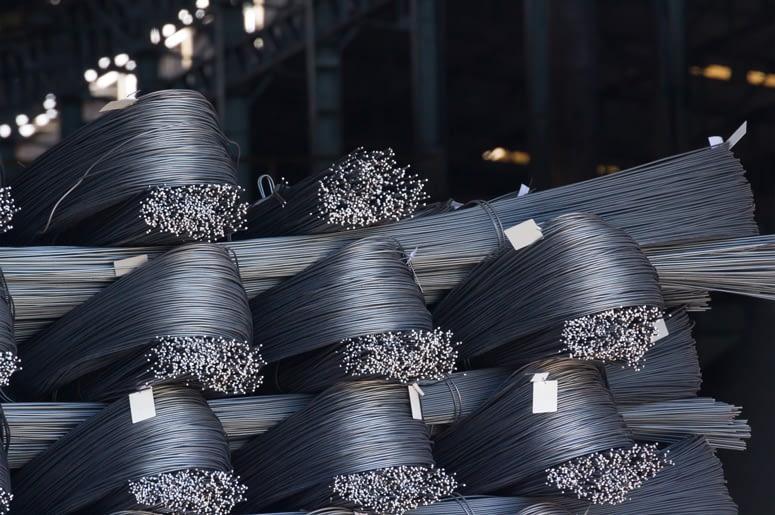Steel Bundle Tag