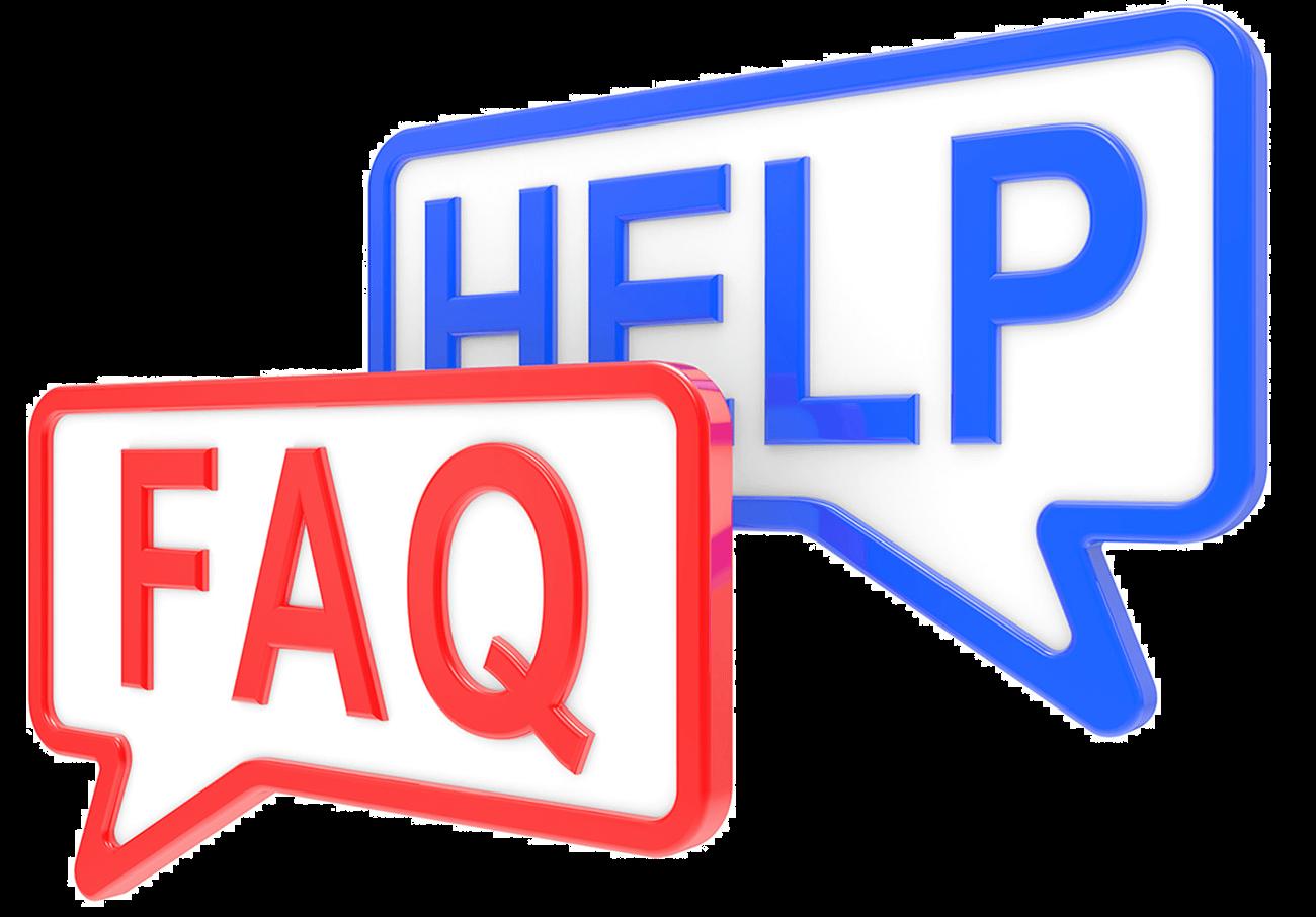 Help FAQ 1