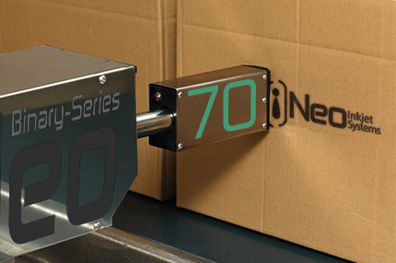 Neo Inkjet 70