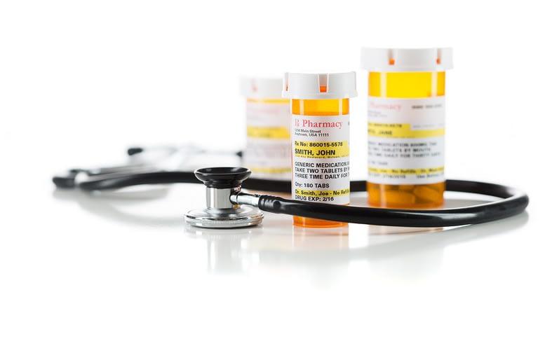 Medicine Stethiscope 1