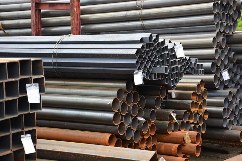 Steel Beam Tag