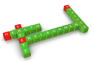 Health environment safety quality crossword 1