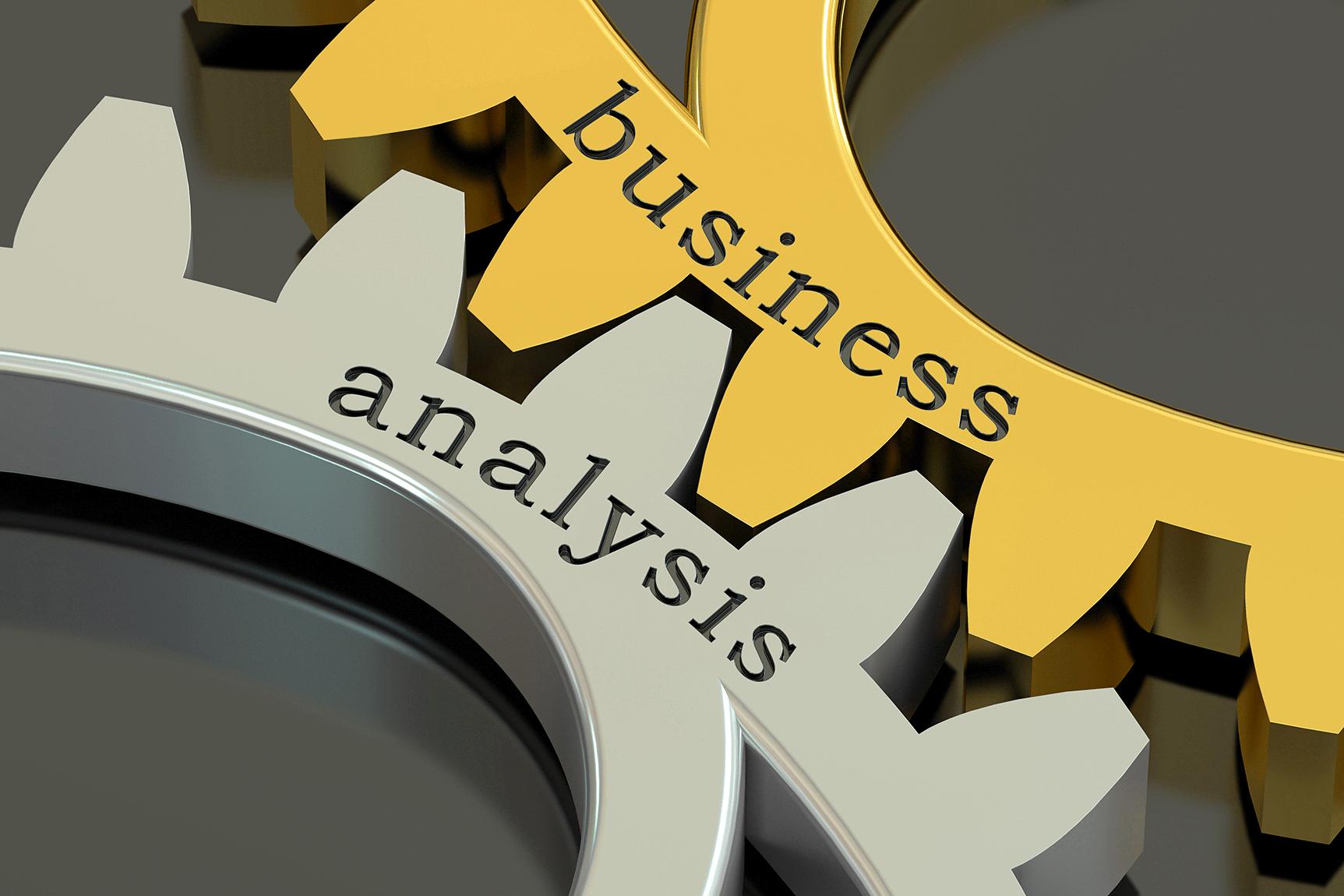 BusinessDNA Business Analysis 1