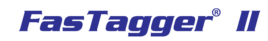 FasTaggerII