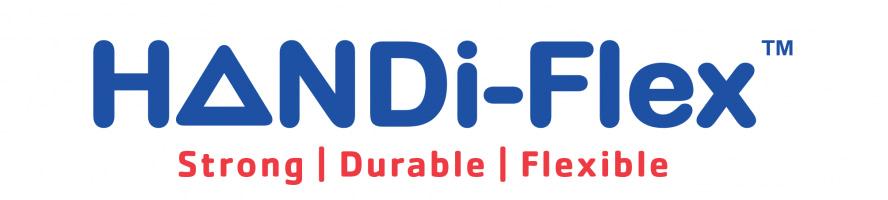 Handi-Flex Certificate of Registration Completed