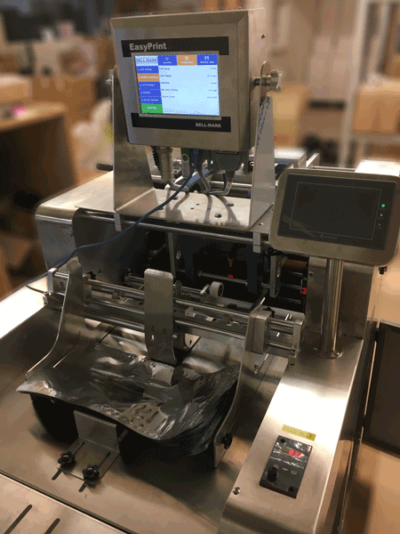 Thermal Transfer Overprint Solutions