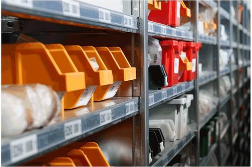 Warehousing Labels