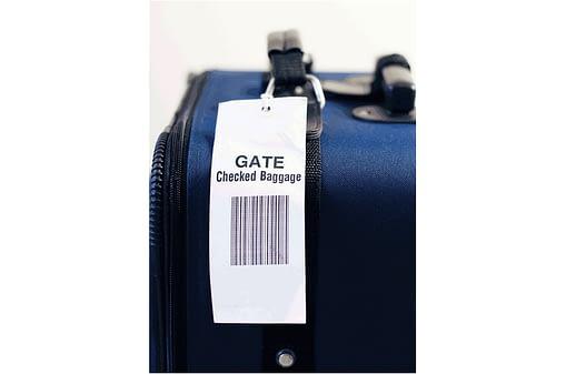 Luggage Strung Tag
