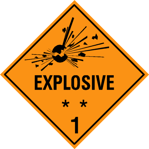Explosives 1.2