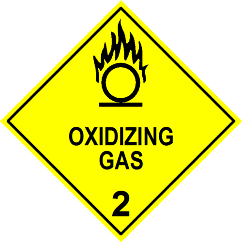 Oxidizing Gas 2