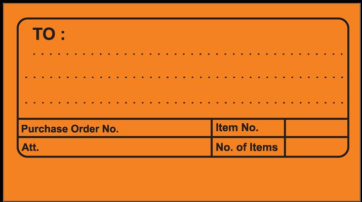 Plain Dispatch Orange