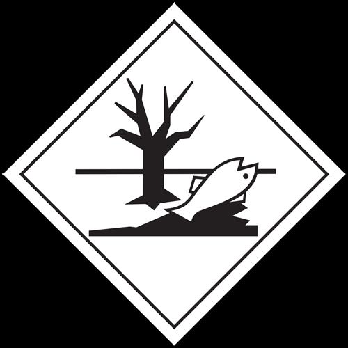 Marine Pollutant