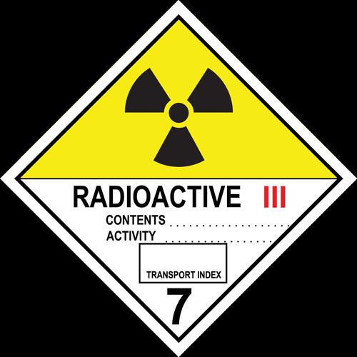 RADIOACTIVE 7C