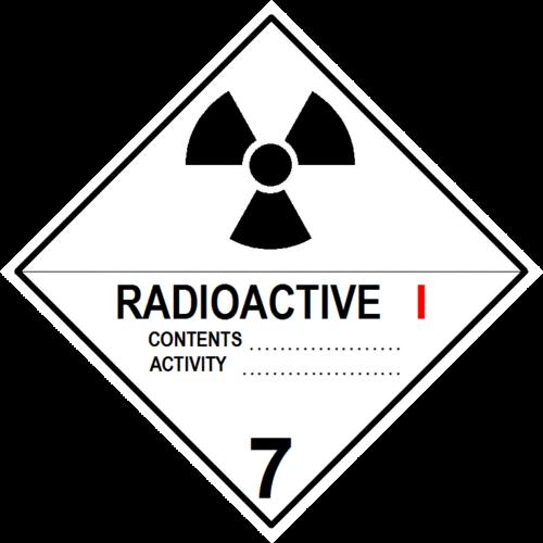 Radioactive 7A