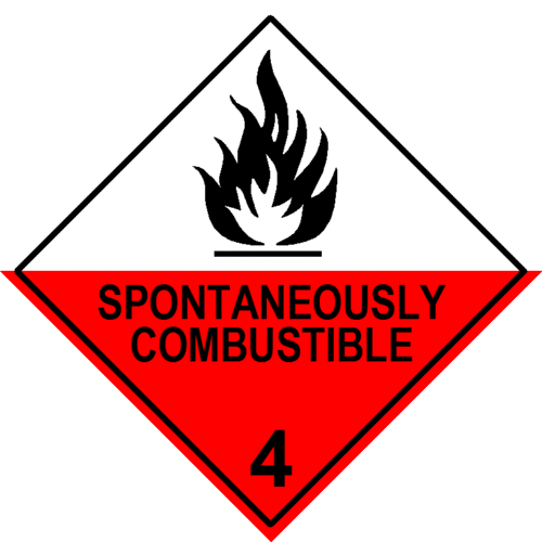 Spontaneously Combustible 4.2