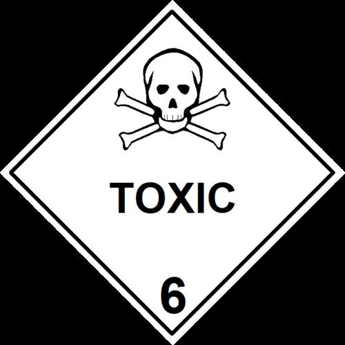 Toxic Substances 6.1